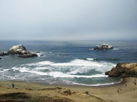 Ship Wreck Ocean Free Photo