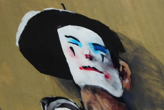 Helmet Mask Ski mask #158172