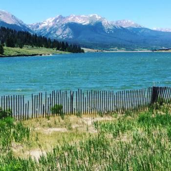Landscape Water Lake #158322