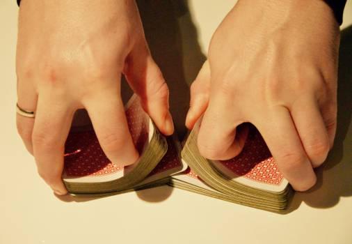 Hand Sandal Shoe #15840