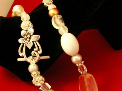 Jewelry White Bone Free Photo
