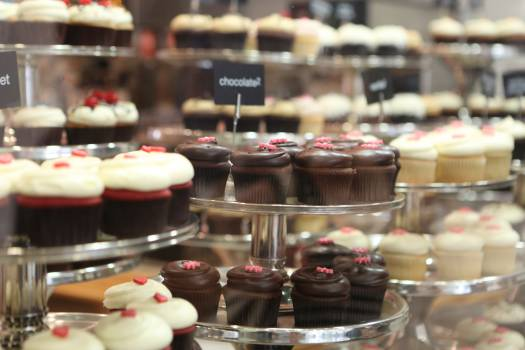 Food Sweet Confectionery Free Photo