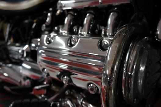 Mechanism Metal Engine Free Photo