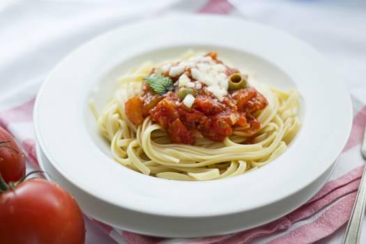 Pasta Sauce Carbonara #15945