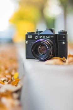 Photographic equipment Camera Equipment #15989