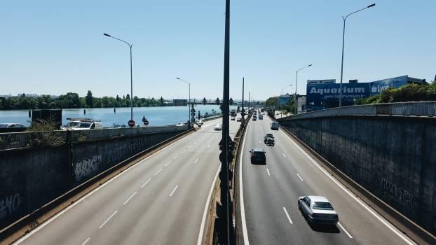Road Highway Way #160044