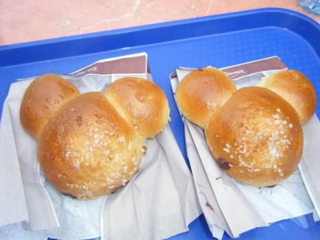 Bread Bun Food Free Photo