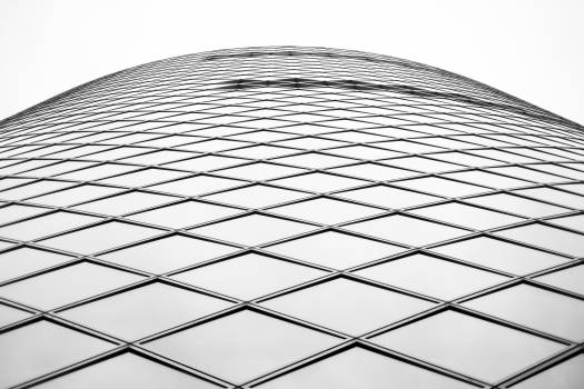 Architecture Building Pattern #160513