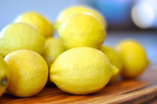 Citrus Lemon Fruit #16058