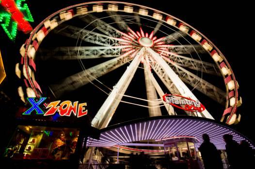 Park Tract Wheel #16068