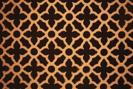 Arabesque Pattern Design #16089