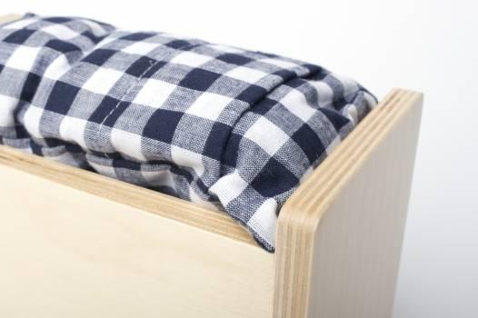 Pillow Blanket Cushion Free Photo