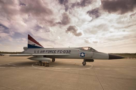 Airplane Jet Aircraft #16171