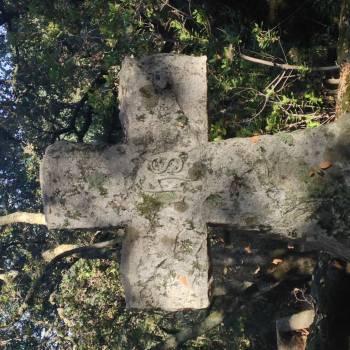 Gravestone Stone Memorial Free Photo