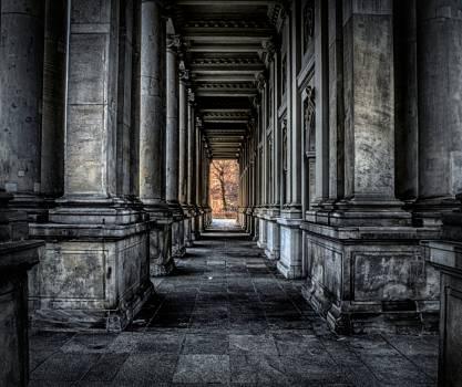 Column Architecture Building #162009