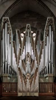 Wind instrument Organ Keyboard instrument Free Photo