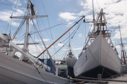 Vessel Ship Boat Free Photo