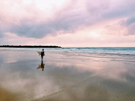 Beach Sand Shore #16232