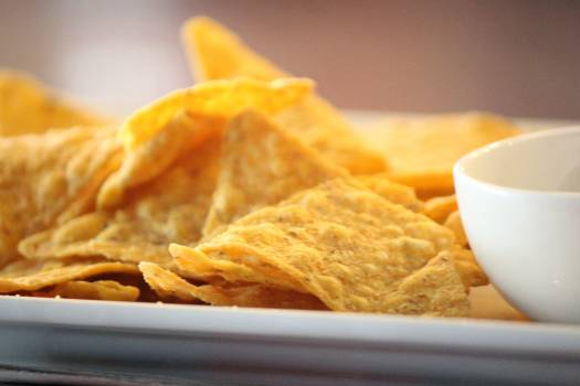 Chip Food Snack #16249