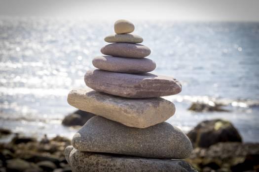 Pebble Stones Stone Free Photo