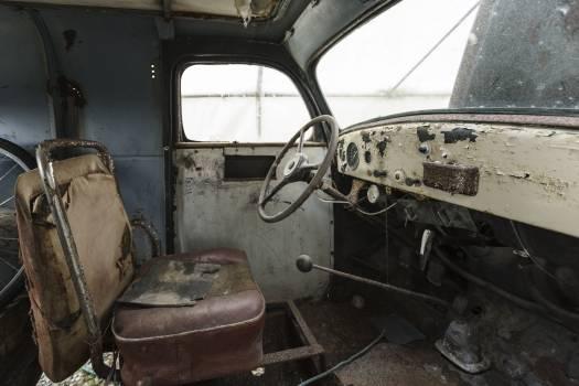 Motor Factory Engine Free Photo
