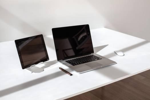 Notebook Computer Portable computer #162769