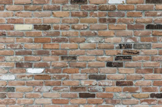 Brick Wall Tile #16280