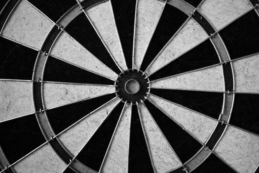 Wheel Circle Window #16305