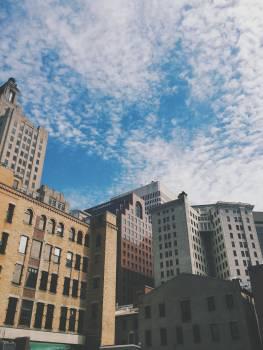 Skyscraper City Architecture #163117