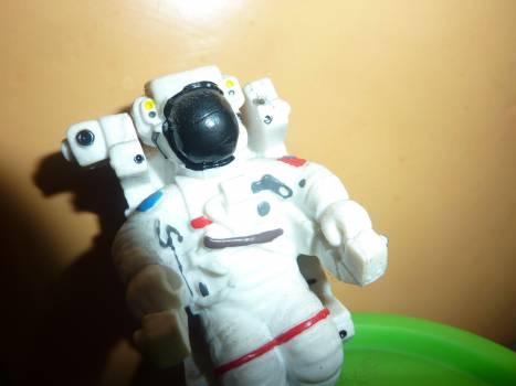 Automaton Character 3d Free Photo