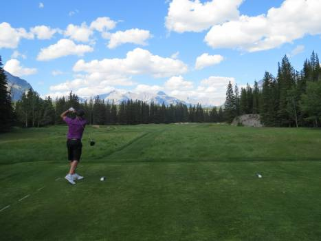 Ball Golf Iron Free Photo