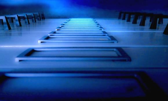 Device Piano Keyboard Free Photo
