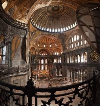 Architecture Dome Temple #164038