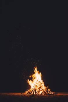 Star Plasma Blaze Free Photo
