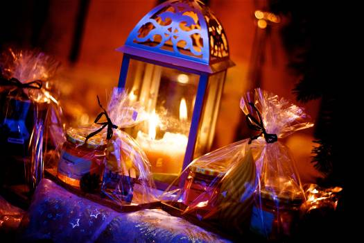 Perfume Light-emitting diode Light #164298