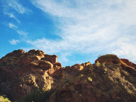 Canyon Rock Valley #16429