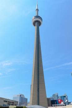Column Sky Structure #16430