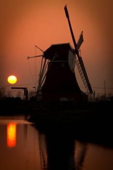 Sun Sunset Sky #16445