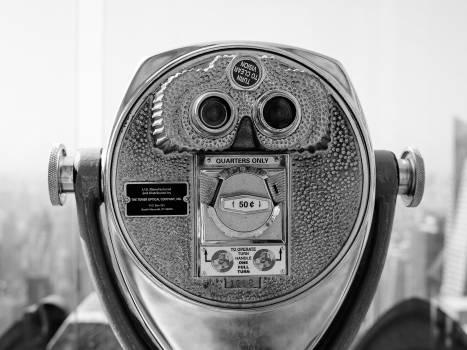 Binoculars Optical instrument Instrument #16453