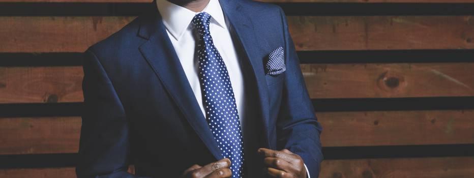 suit jacket smart  Free Photo