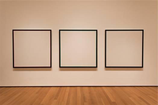 art gallery  Free Photo