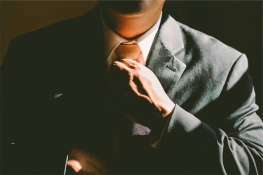 suit tie guy  #16491