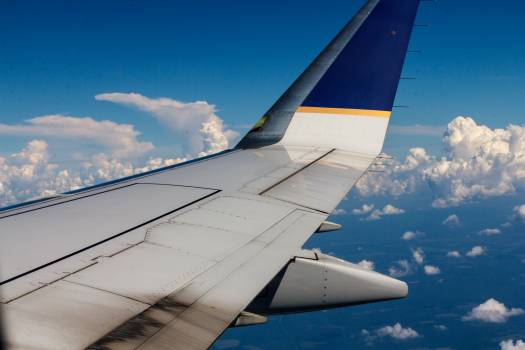 Wing Airfoil #165192