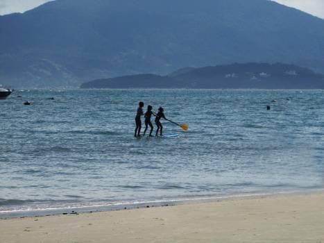 Beach Sea Ocean #165355