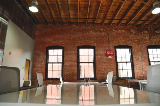 office startup business  Free Photo