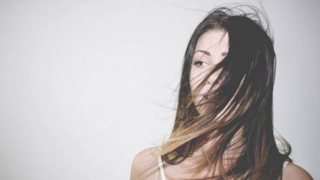 girl woman model  #16592