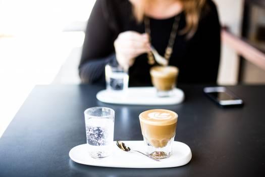 Cup Coffee Beverage #166030