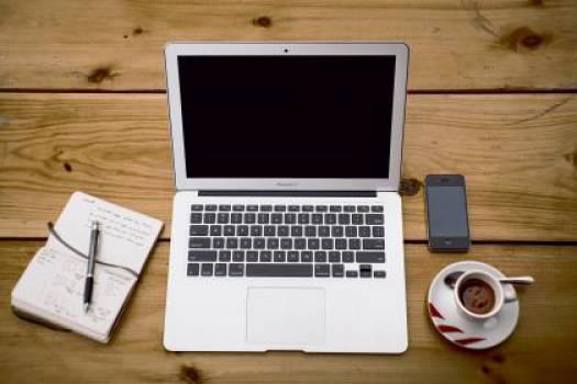 technology computer laptop  #16604
