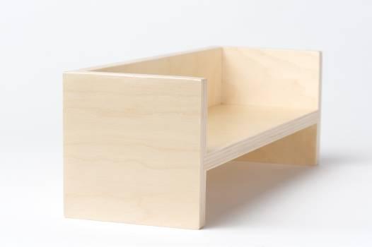 Blank Box Paper Free Photo