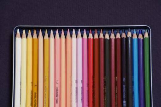 pencils colors colours  #16616